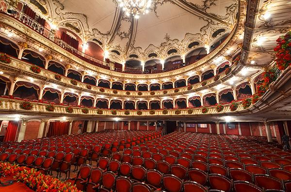 Lansare oficiala a Clubului Pro Opera Transilvana