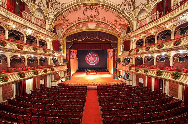 Marii artisti ai Operei Nationale din Cluj-Napoca